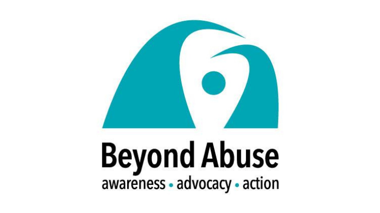 Beyond Abuse logo