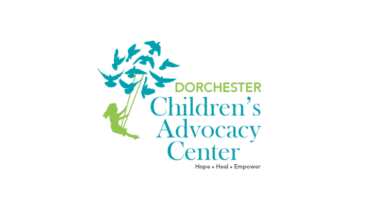 Dorchester Children's Advocacy Center logo