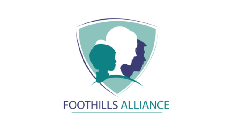 Foothills Alliance logo