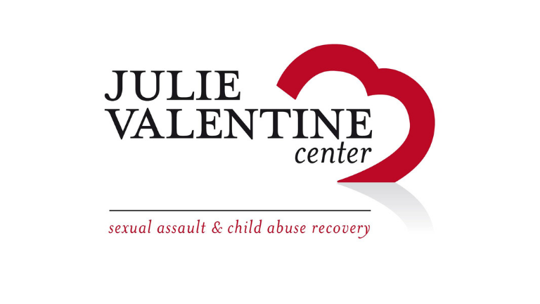 Julie Valentine Center logo