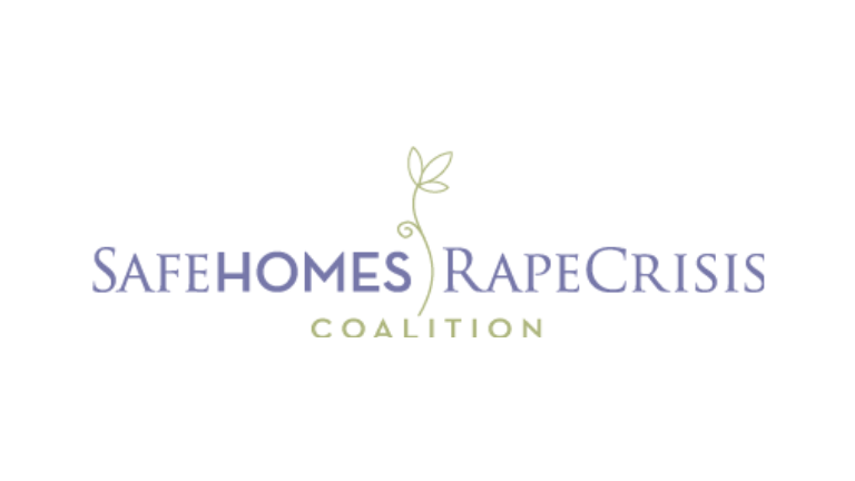 Safe Homes Rape Crisis Coalition logo