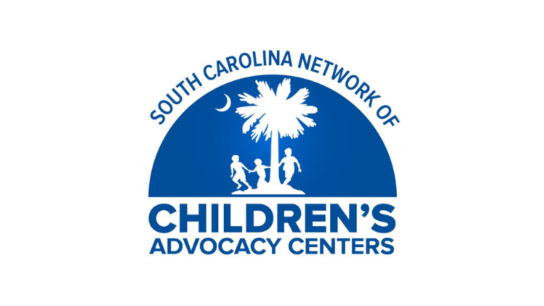 South Carolina Network of Children's Advocacy Centers logo