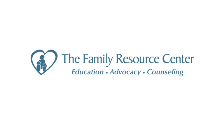 The Family Resource Center logo