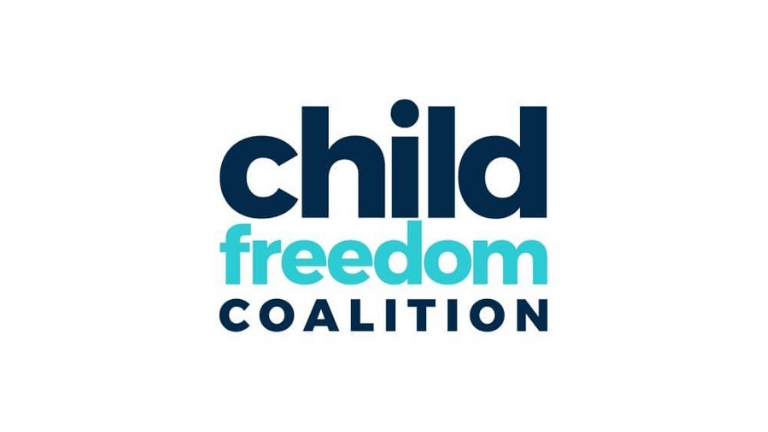 Child Freedom Coalition logo
