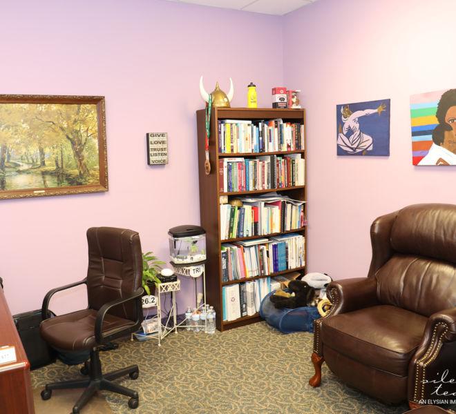 SAFE Homes Rape Crisis Coalition- office space