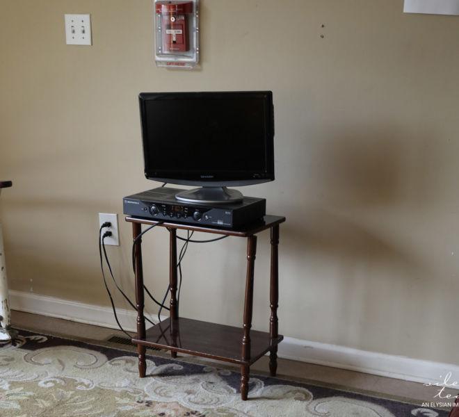 SAFE Homes Rape Crisis Coalition- television