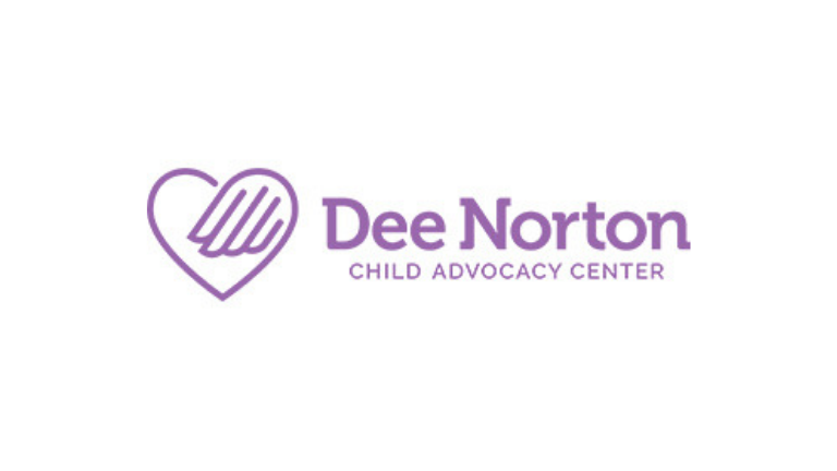 Dee Norton Child Advocacy Center logo
