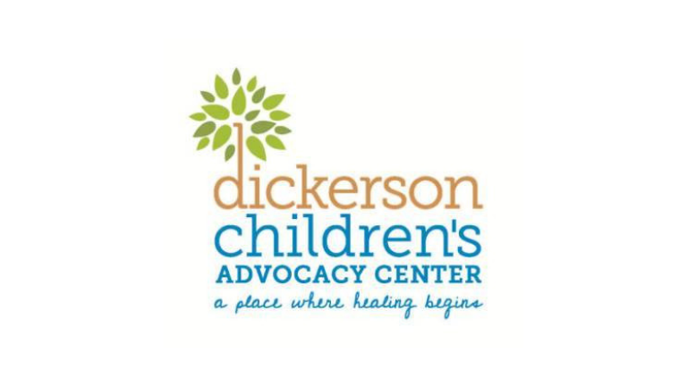 Dickerson Children's Advocacy Center logo