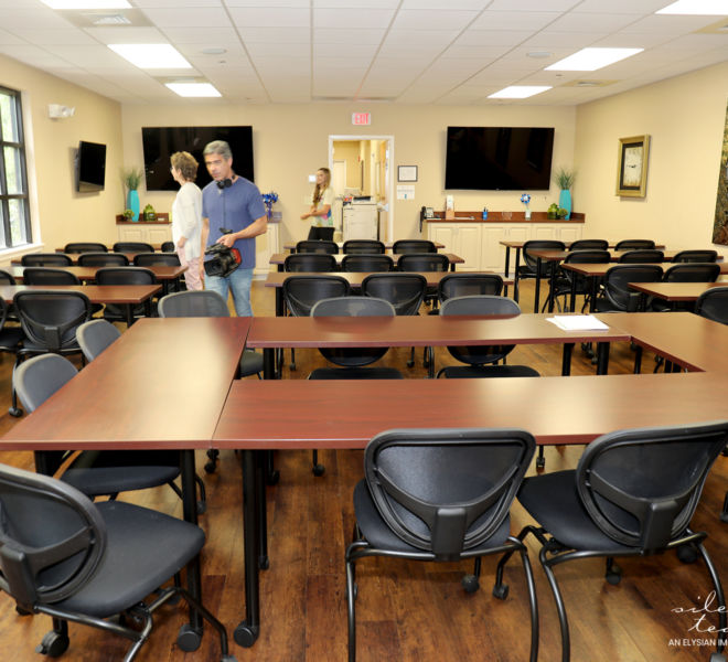 Dorchester Children's Advocacy Center- Conference room