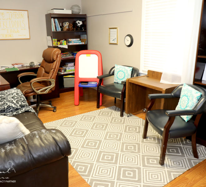Dorchester Children's Advocacy Center- Office space