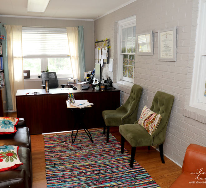 Dorchester Children's Advocacy Center- Office
