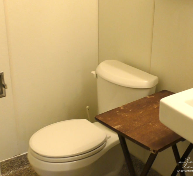 Generations Group- toilet