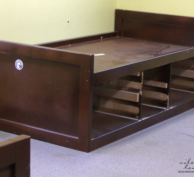 Generations Group- bed