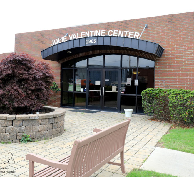 Julie Valentine Center- building