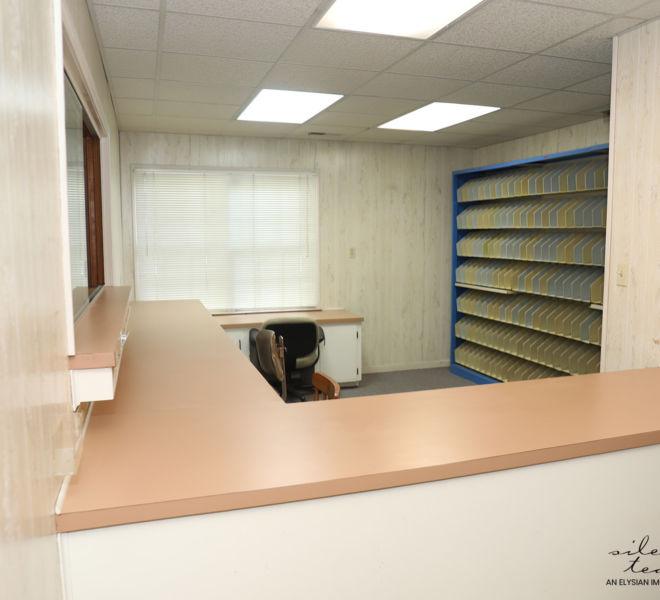 Pee Dee Coalition- Office space with file storage