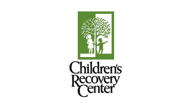 Children's Recovery Center logo