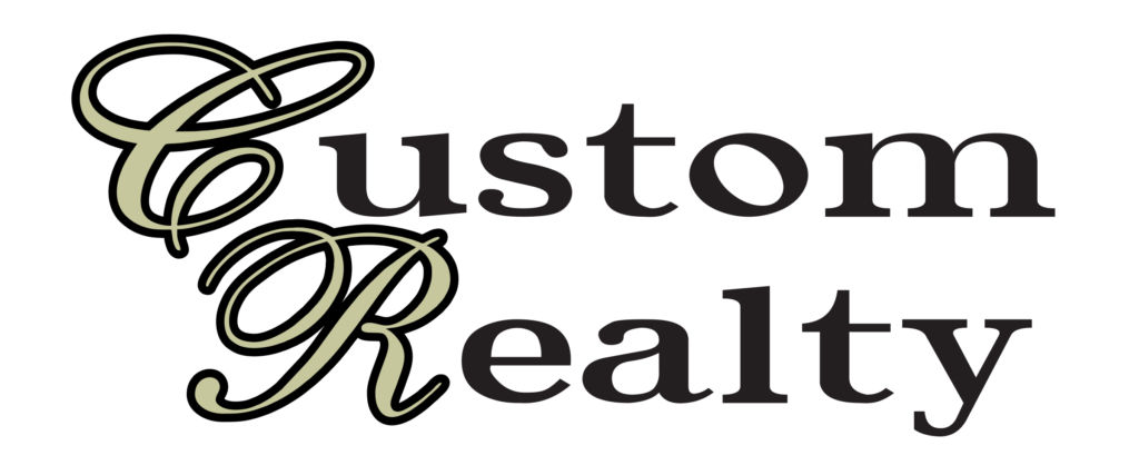Custom Realty logo